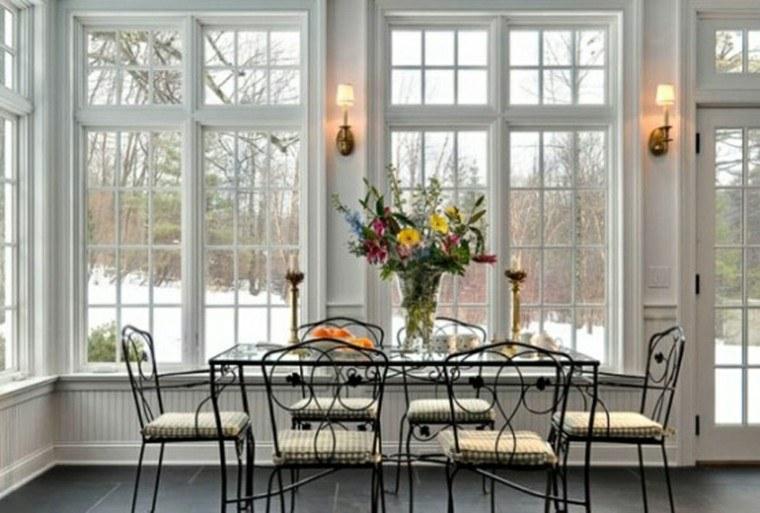 salon muebles comedor terraza cubierta