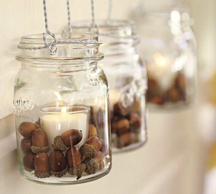 semillas diy variante diseño velas