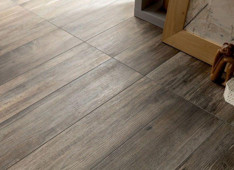 suelos de madera interiores cuadro estilo