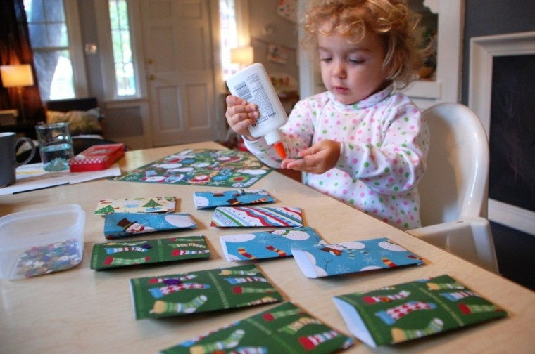 tarjetas solucion detalles diy niña