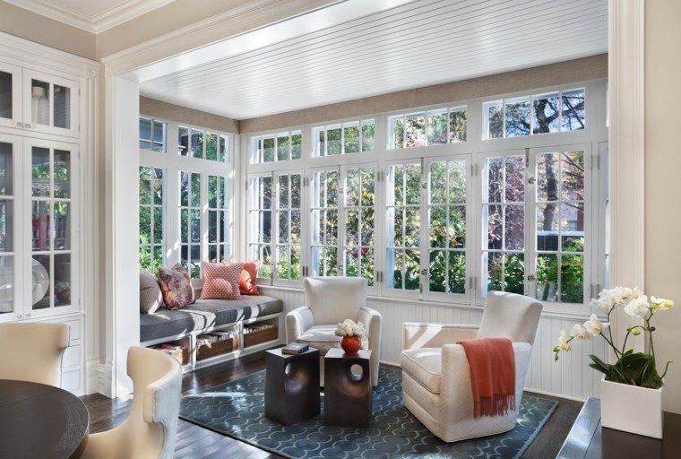 terrazas acristaladas salones cubiertos - Terrazas Acristaladas