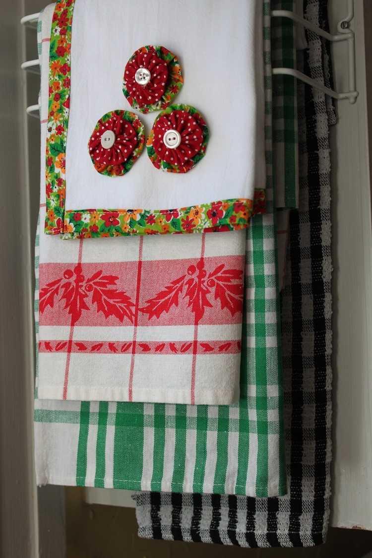 textiles llamativos navidad diseños creativos