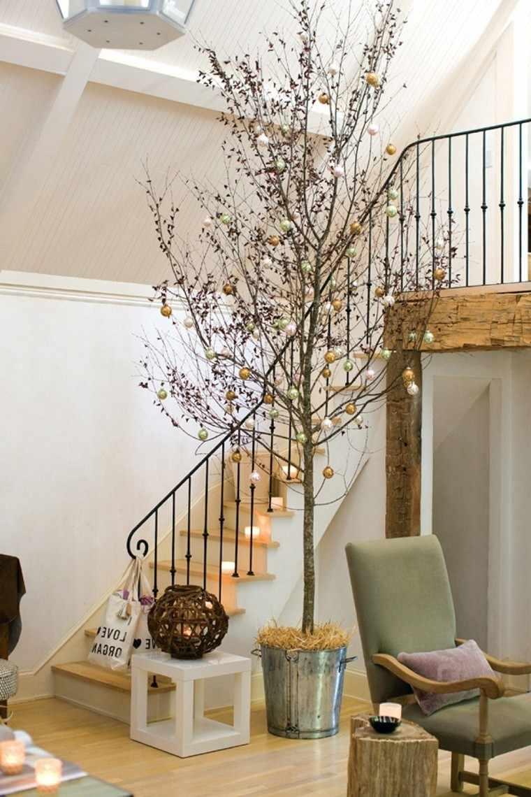 velas diseño escaleras romantica plantas