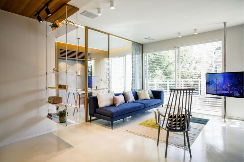 Dori Interior Design salon diseno precioso ideas