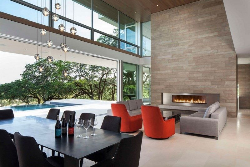 Swatt Miers Architects chinea moderna ideas
