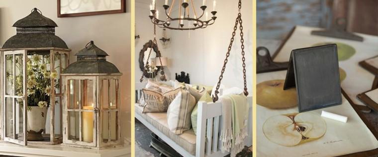 Decoracion vintage complementos para el hogar for Accesorios decoracion hogar
