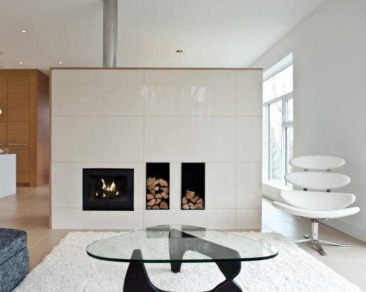 ambientes sumas estilo brillos mesas