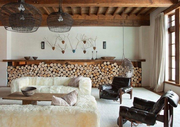 ambientes sumas estilo lamparas paredes
