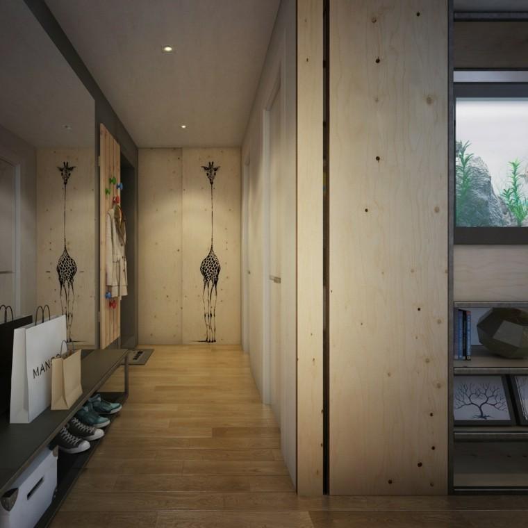 apartamentos diseño decoracion compras jirafas
