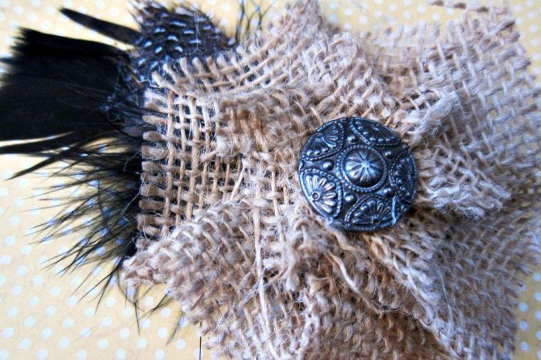 arbol navidad decoracion lazo boton ideas