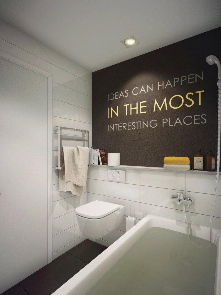 baño deseño estilo diferente amarillo