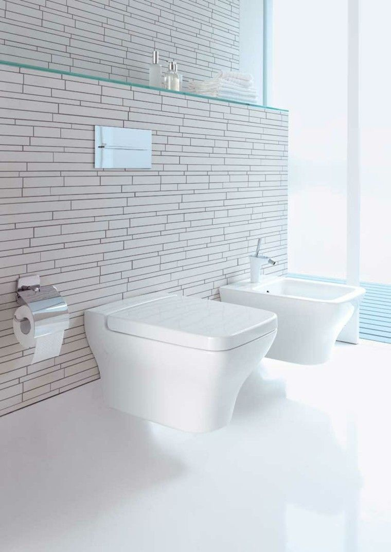 cuarto baño pequeño color blanco