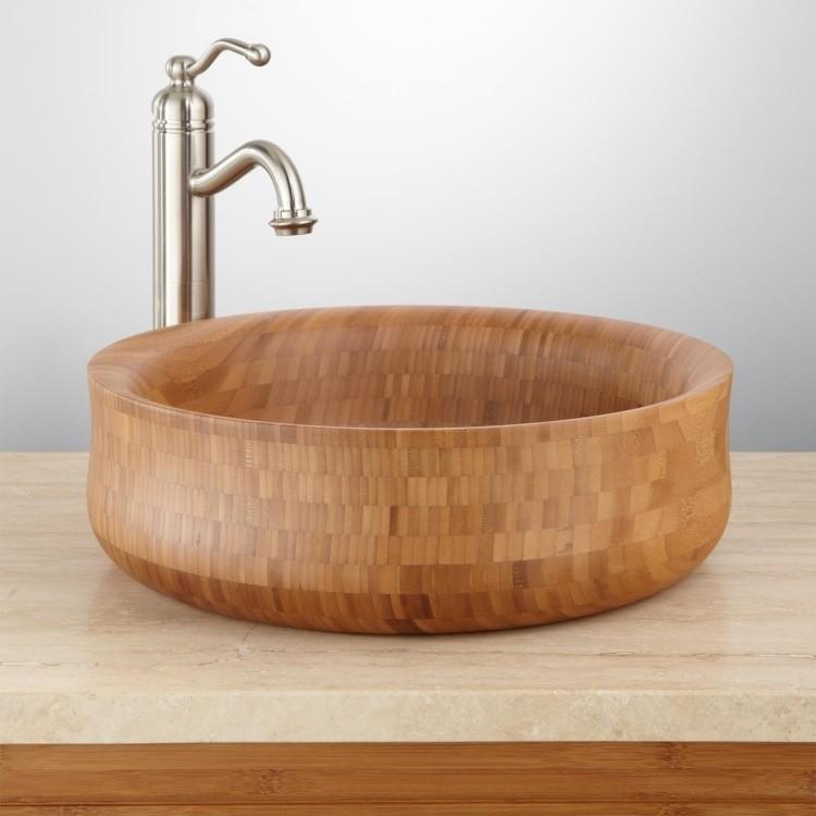 Bambu muebles de acento moderno elegantes y duraderos - Muebles en bambu ...
