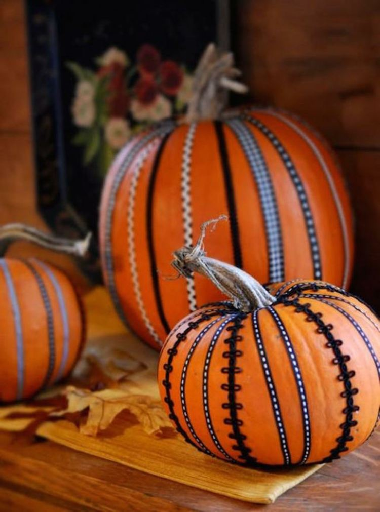 Calabaza De Halloween 25 Ideas Incre 237 Blemente Elegantes