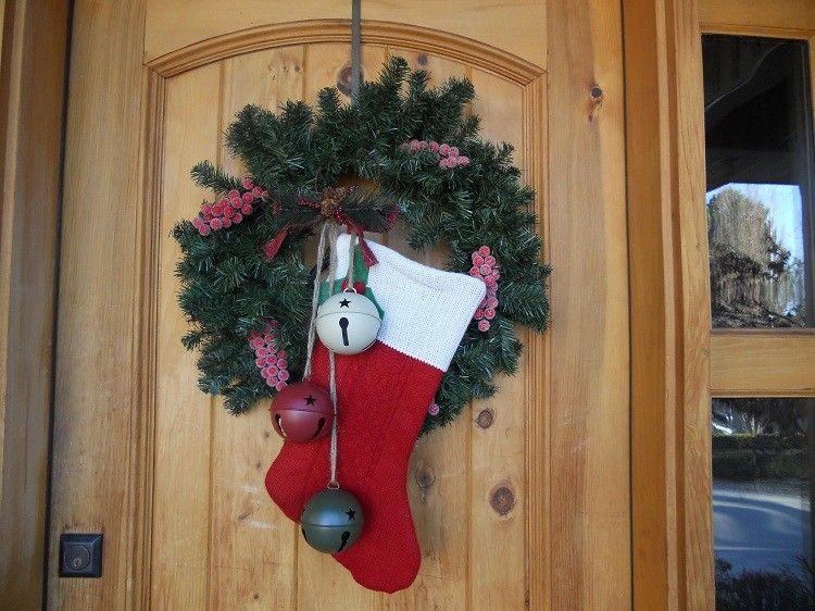 calcetines ideas decoracion detalles cascabeles