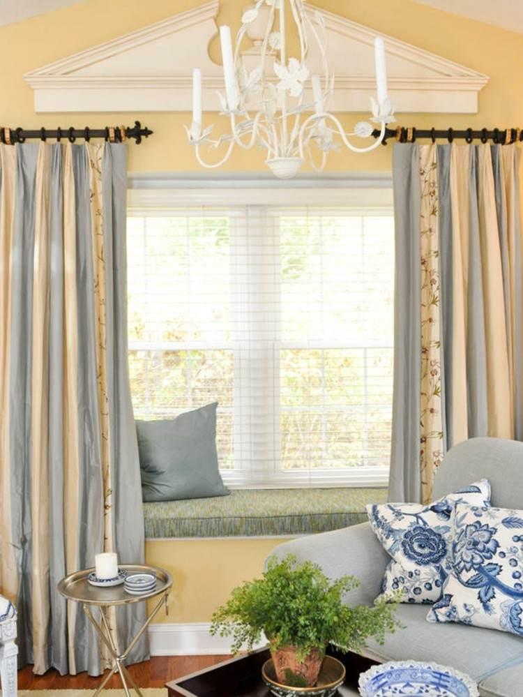 ventanas diseño estilo variantes ideas plantas