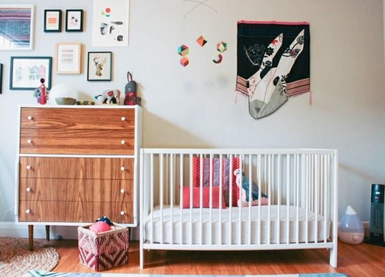 color blanco habitacion tejidos alfombra cuadros