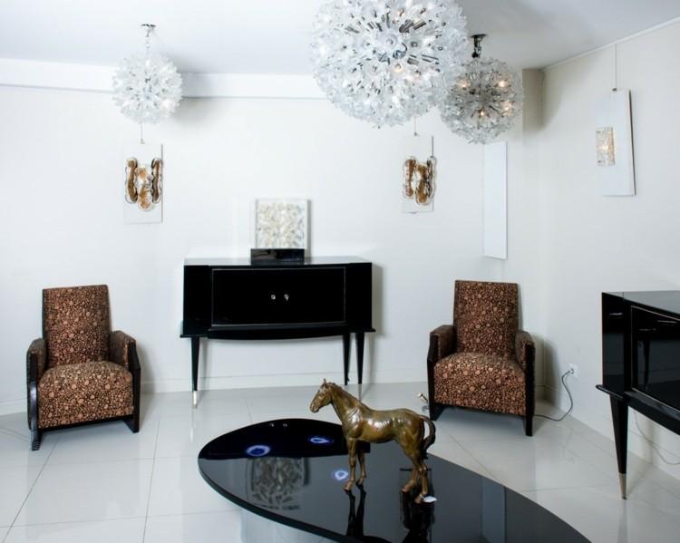 Decoracion vintage para cocinas salones y dormitorios - Decoracion vintage salon ...