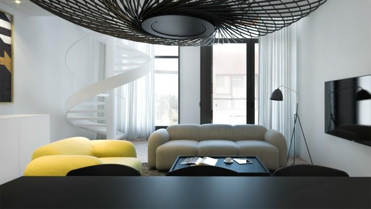 creatividad decoracion detalles negro gris