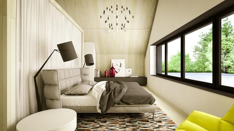 creatividad decoracion detalles sofa amarillo