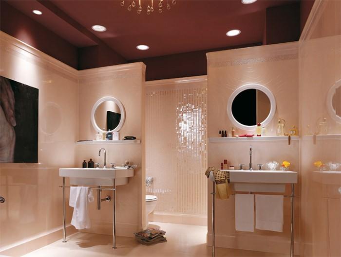 cuartos de baño modernos dosa lavabos ideas
