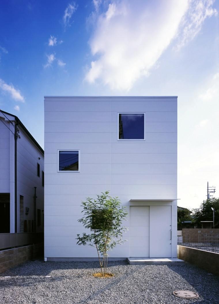 Casas peque as con encanto 38 modelos que enamoran for Casa cubo minimalista