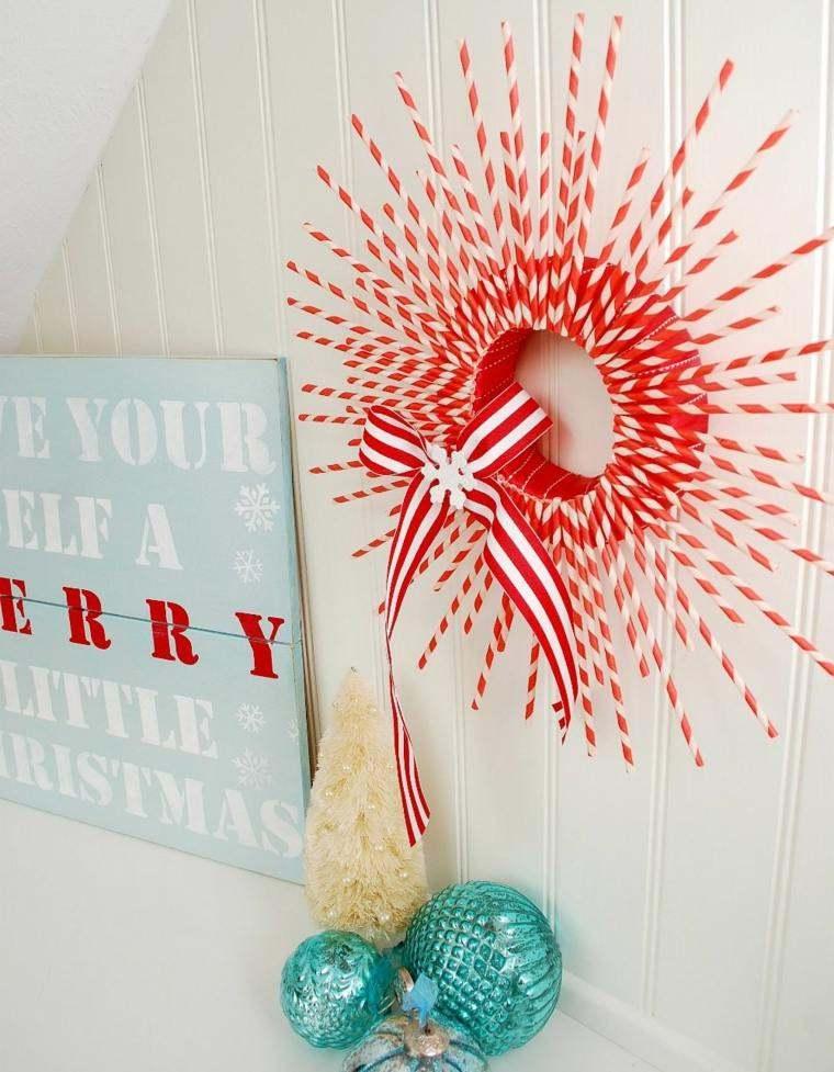 Manualidades navide as y adornos originales m s de 50 for Navidad adornos manualidades navidenas