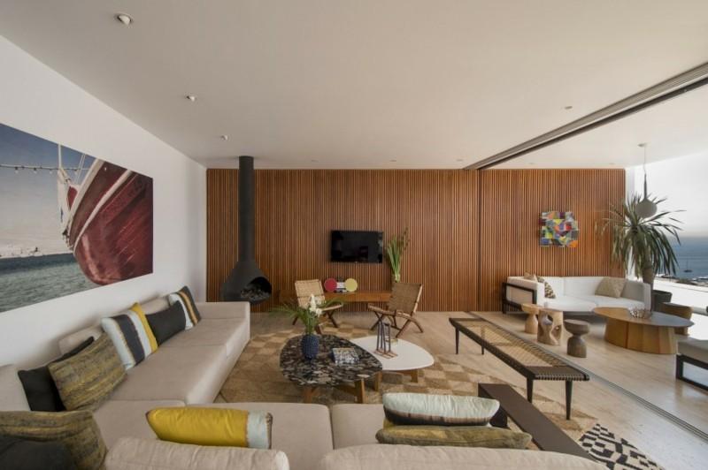 decoracion salones modernos muebles distintos estilos ideas