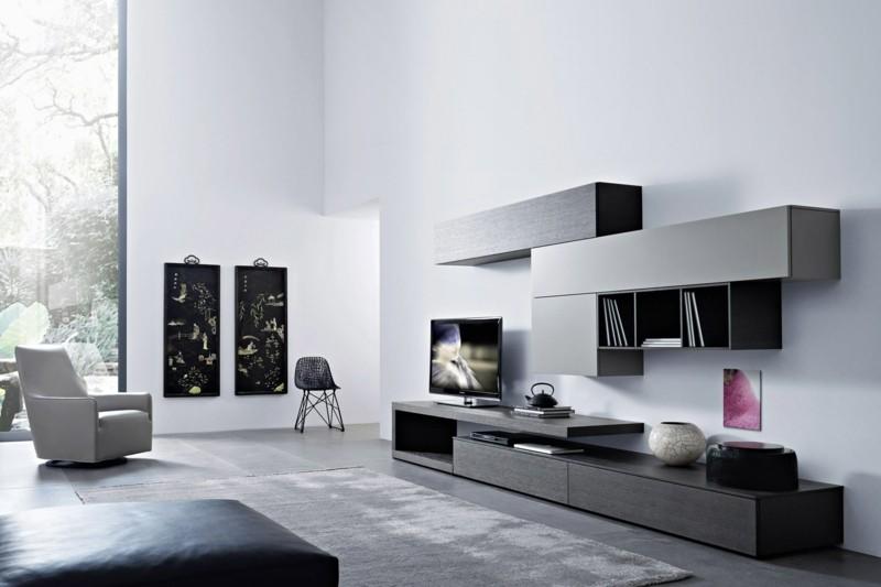 decoracion salones muebles preciosos ideas