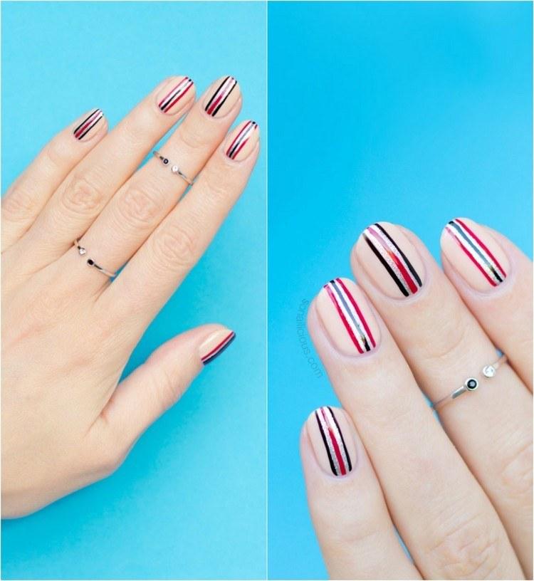 Resultado de imagen de tendencias uñas