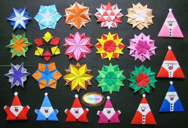 decoracion infantil manualidades diseño cartulina colorido