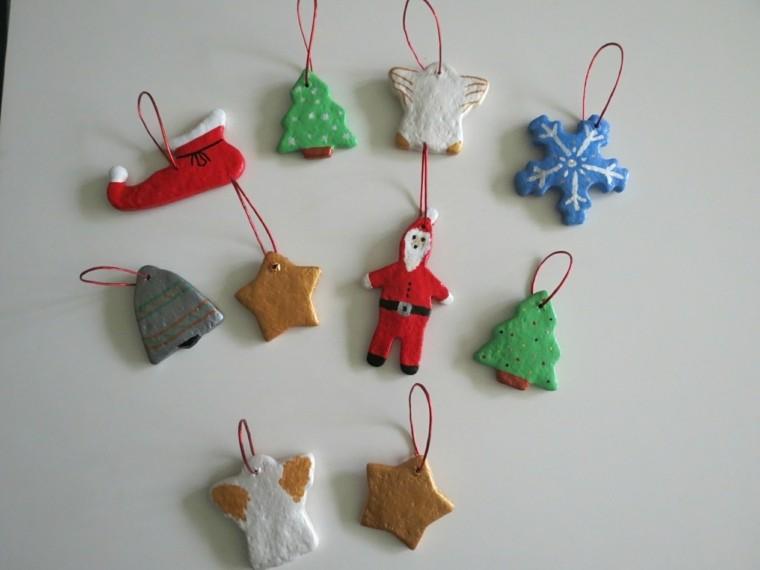 decoracion infantil manualidades diseño galletas cuerdas
