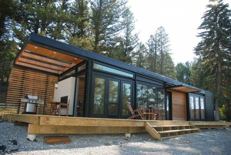 Modular Home Plans And Prices In Pa further Thor 960 furthermore 24 Breathtaking Homes Made From 1800 Dollar Shipping Containers together with Container Homes Meka as well Modern Shipping Container Home Cost. on meka modular home floor plans