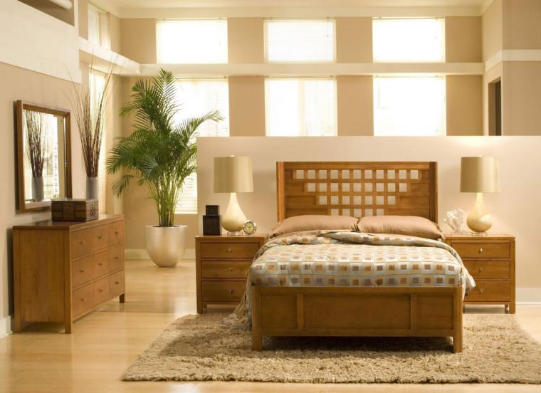 diseño muebles modernos cuarto