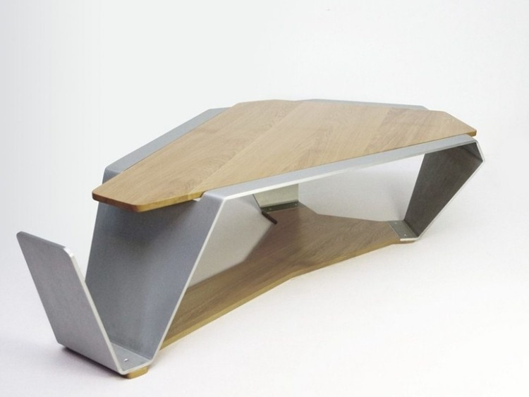 original diseño mesa estilo contemporaneo