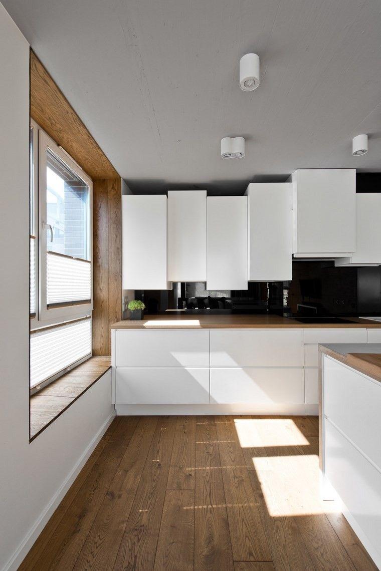 Dise o de interiores loft al estilo escandinavo muy moderno for Estilo eclectico diseno de interiores