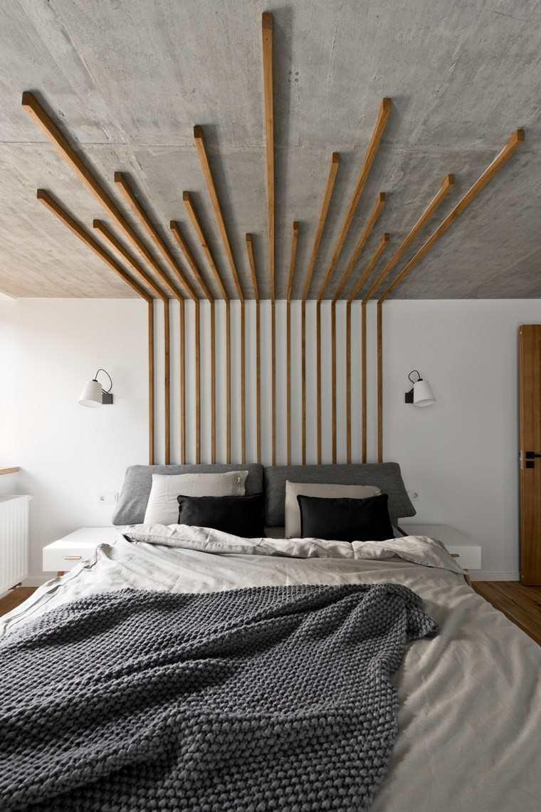 Dise o de interiores loft al estilo escandinavo muy moderno - Diseno de interiores ...
