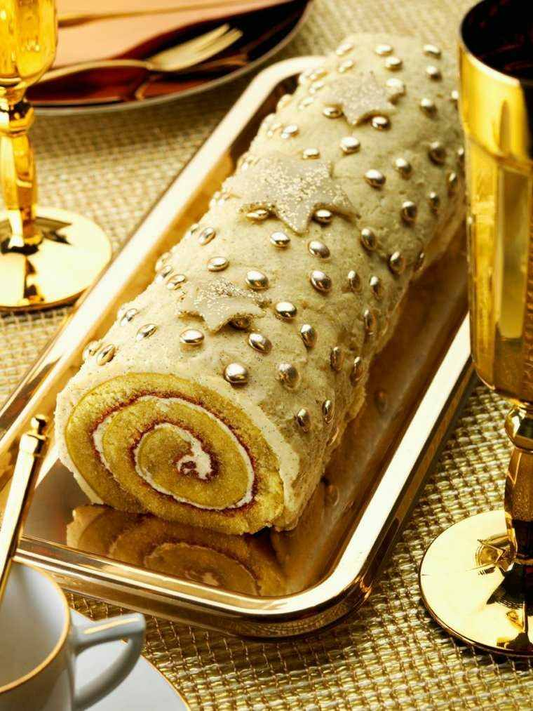 dorados decoracion ideas estilo estrellas dorado