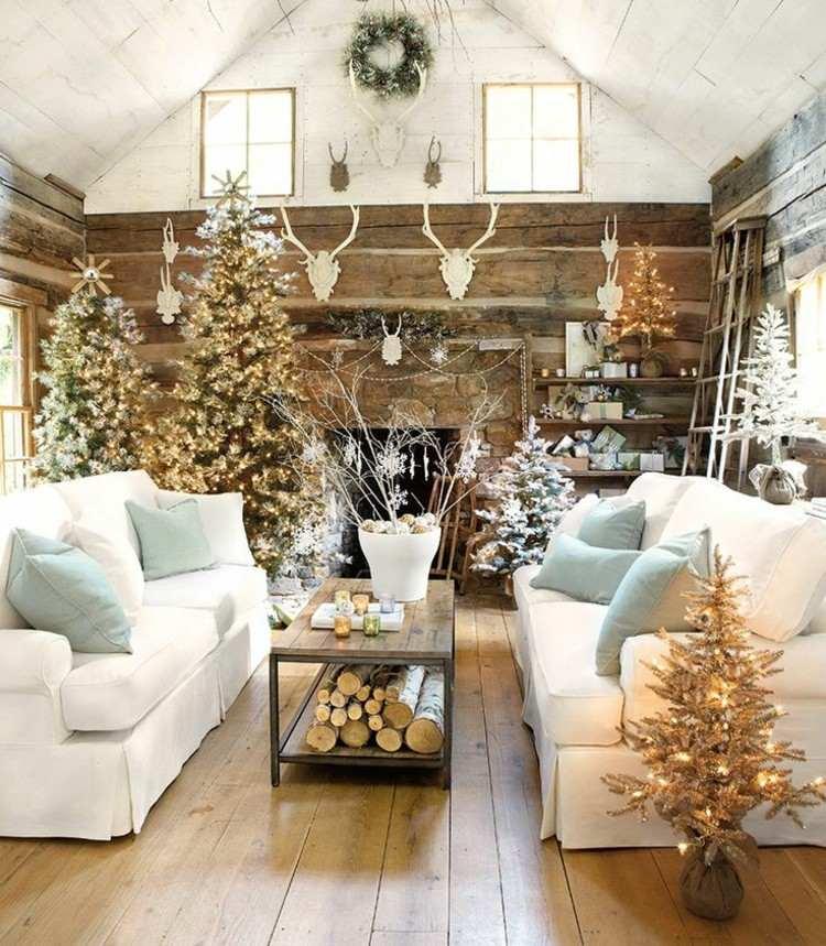 dorados madera casa blanco corona