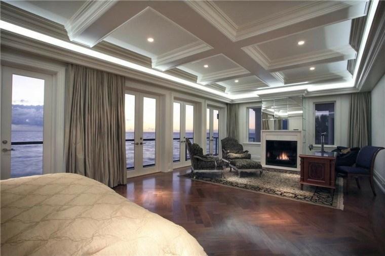 dormitorio de matrimonio ideas modernas muebles salon bonitoe