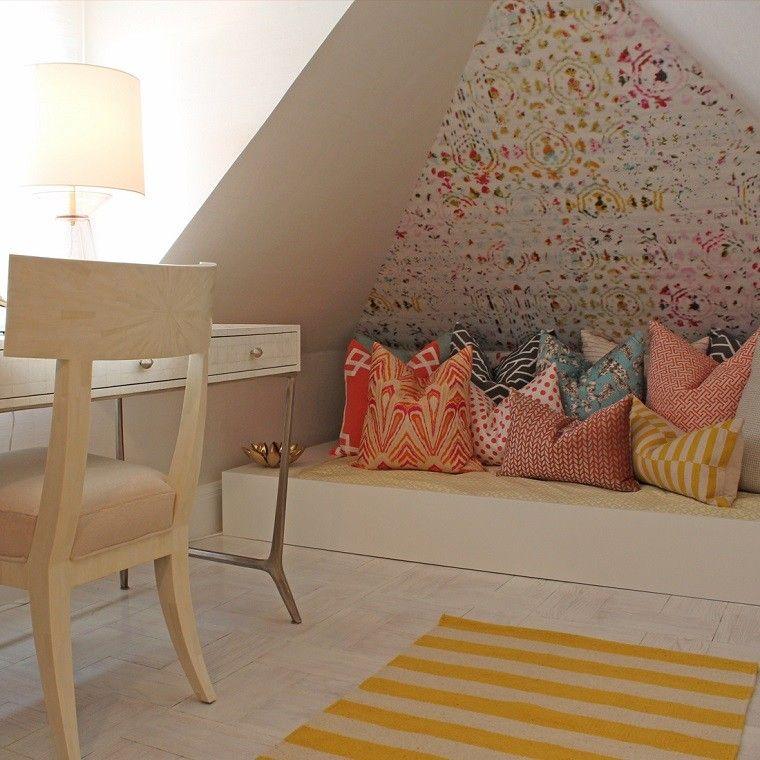 Fieltro decoracion original para las paredes de casa - Decoracion en paredes para ninos ...