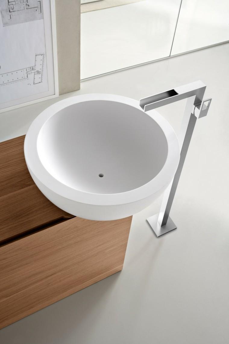 fotos-de-baños-espejos-blanco-papeles