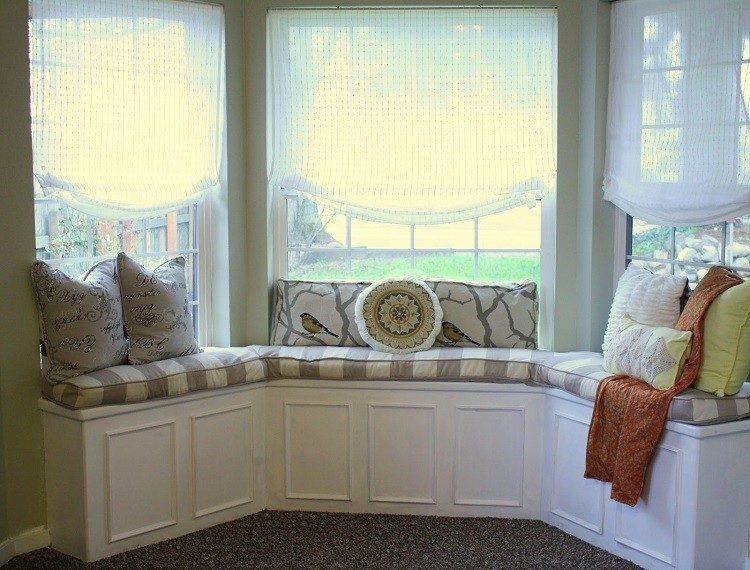 ventanas diseño moderno estilo ideas