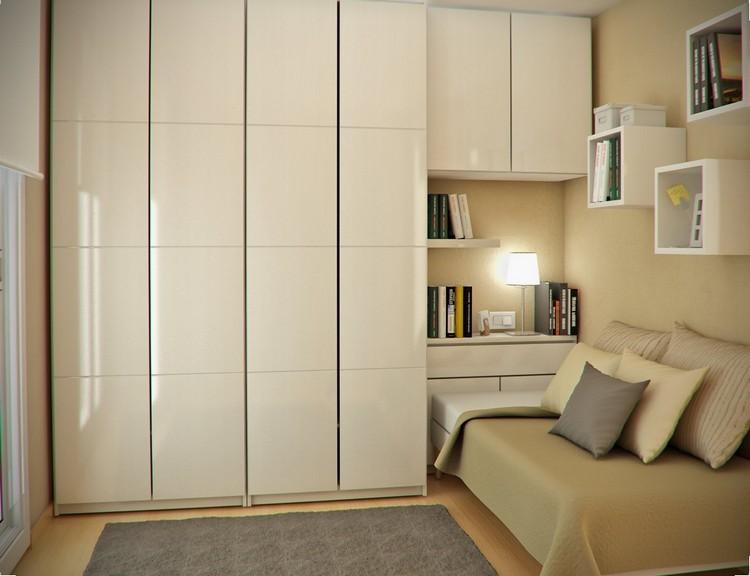 habitacion juvenil muebles preciosa hijos color beige ideas