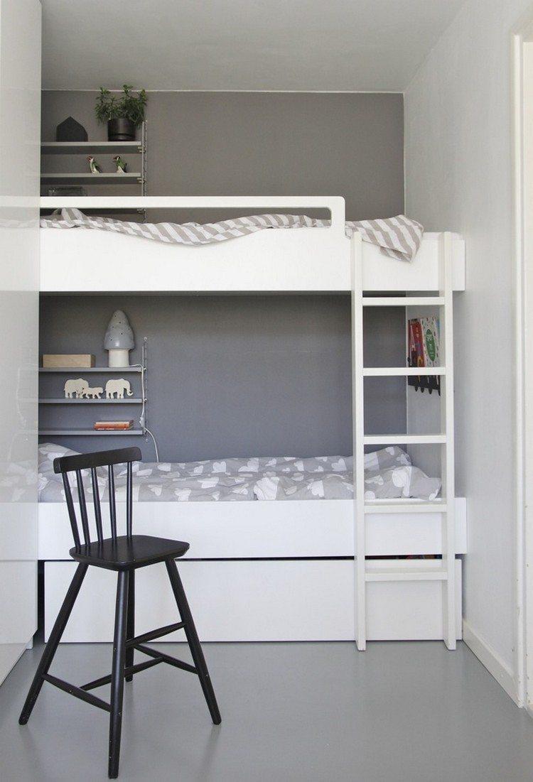Habitaciones Juveniles Muebles Para Espacios Peque Os  ~ Amueblar Habitacion Juvenil Pequeña