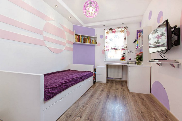 Habitaciones juveniles muebles para espacios peque os - Muebles infantiles para habitaciones pequenas ...