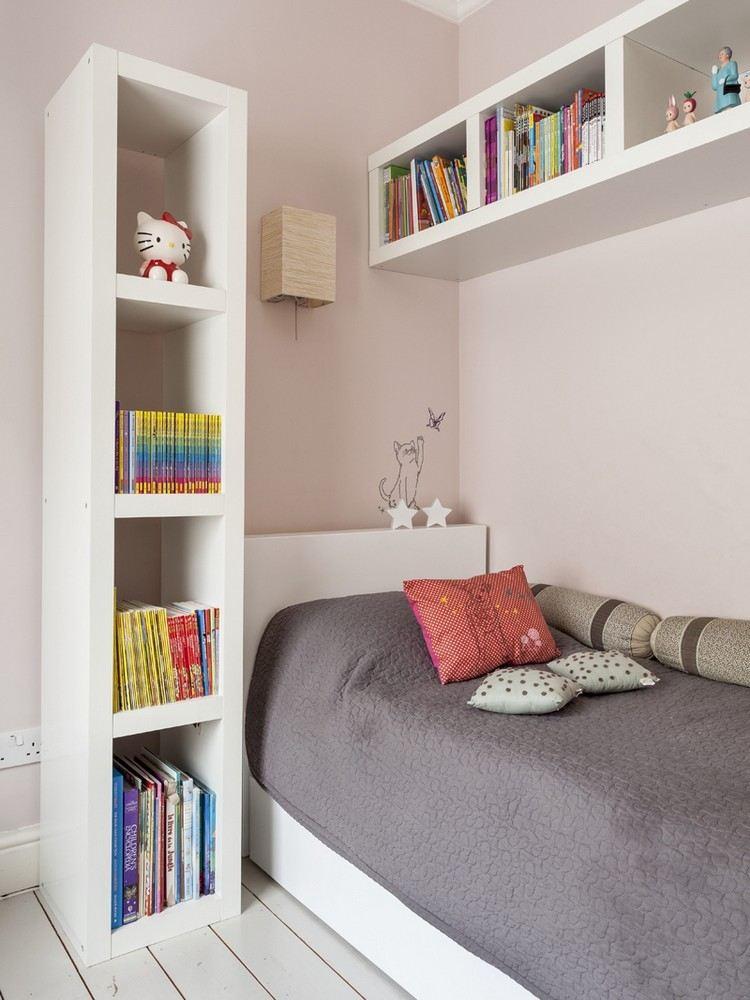 modernas de cuartos juveniles muebles preciosos hijos estanterias with decoracion cuartos juveniles