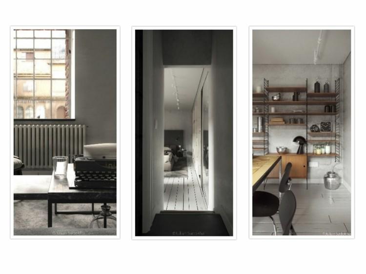 ideas casa rusia decorado espacios