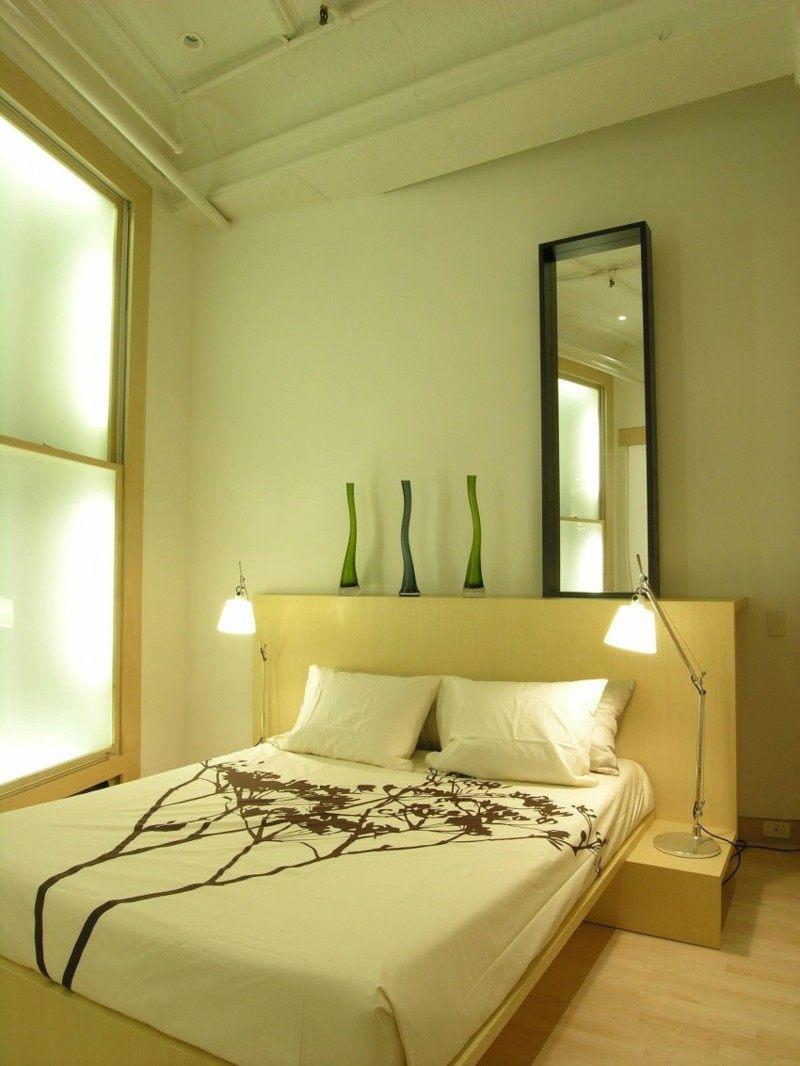 ideas decoracion dormitorio jarrones preciosos moderno