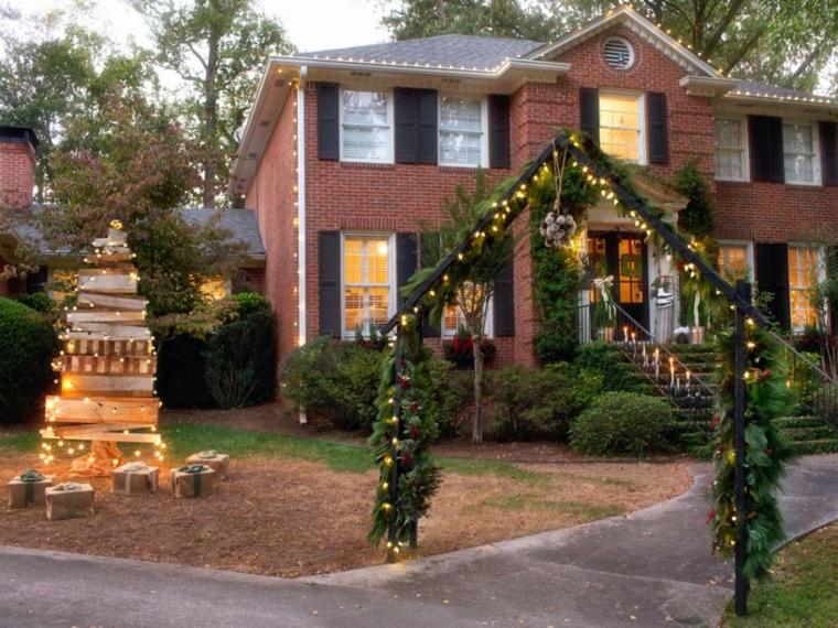 imagenes navideñas decoracion regalos ideas